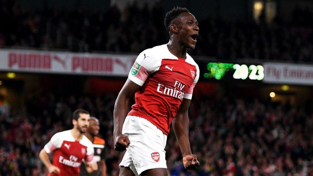 Arsenal Live Stream