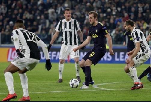 Juventus Vs Tottenham Live Stream