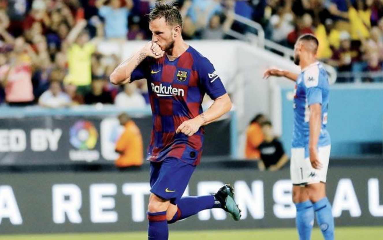 Barcelona Vs Napoli Live Stream TV Channel How To Watch