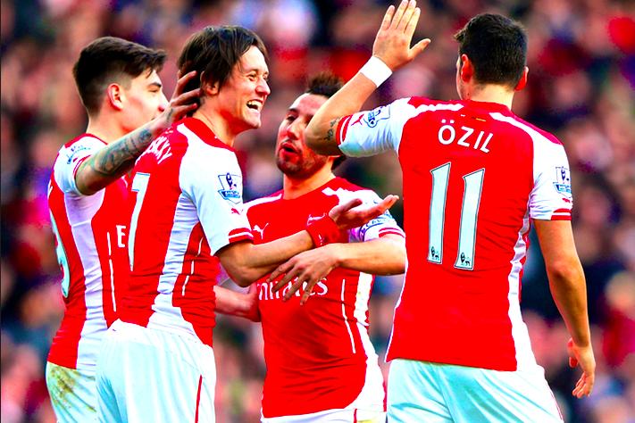 Arsenal vs Everton Live Stream: Live Score, Results and ...