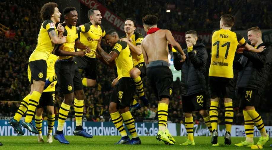 Dortmund Schalke Livestream